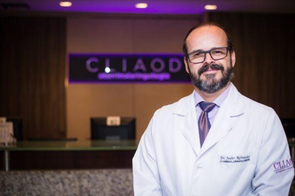 Dr. Jader Rebouças