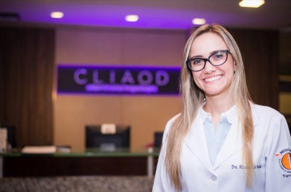 Dra. Alessandra de Andrade